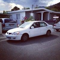 Photo taken at Villalba by Jeff W. on 2/7/2013