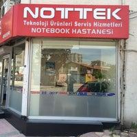 Photo taken at Nottek Bilgisayar by Nottek N. on 6/26/2014