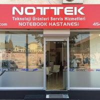 Photo taken at Nottek Bilgisayar by Nottek N. on 6/25/2014