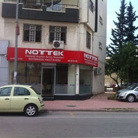 Photo taken at Nottek Bilgisayar by Nottek N. on 6/24/2014