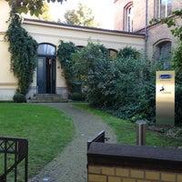 Photo taken at Kreativagentur Schwarzhirsch by Oliver S. on 6/7/2014
