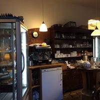 Das Foto wurde bei Café KieselStein von Uli W. am 11/23/2014 aufgenommen