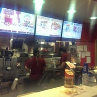Photo taken at KFC by Pieter V. on 9/28/2014