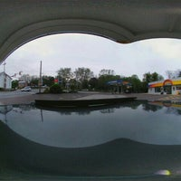 Photo taken at APlus at Sunoco by Rufus H. on 5/11/2016