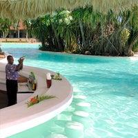Bávaro Princess All Suites Resort Spa Dominican