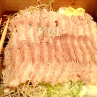 Photo taken at 旬菜 かがりや by enomicar on 8/24/2013