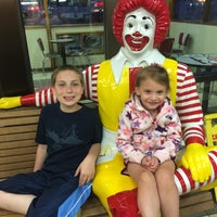 Photo taken at McDonald's by Kristie P. on 6/22/2014