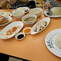 Photo taken at Mr. Chicken Rice by Hui Y. on 6/26/2015