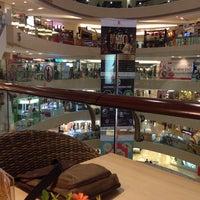 Photo taken at Tunjungan Plaza by Indira Renantera on 5/24/2014