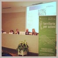รูปภาพถ่ายที่ Centro Conferenze alla Stanga โดย Nicola C. เมื่อ 4/10/2013