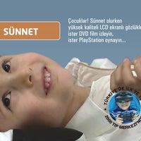Das Foto wurde bei 2000 Tıp Merkezi von 2000 Tıp Merkezi am 6/6/2014 aufgenommen