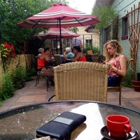 Photo taken at Turtle Rock Coffee etc. by Ashley A. on 7/3/2014