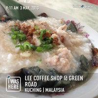 Photo taken at Lee Coffee Shop @ Green Road by Dwin.L on 5/3/2013