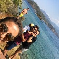 8/22/2017 tarihinde Serap Mutlu T.ziyaretçi tarafından Göcek Marina'de çekilen fotoğraf