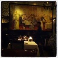 Photo taken at Delmonico's by Angel A. on 6/6/2013
