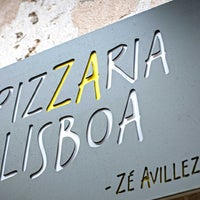 Photo taken at Pizzaria Lisboa by Pizzaria Lisboa on 6/6/2014