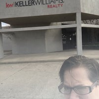 Photo taken at Keller Williams Realty by Kristen ♠♥ M. on 12/27/2016