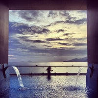 Photo taken at Havana Hotel by Tim D. on 9/25/2013