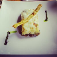 Photo taken at Restaurante Don Rufino by Leonardo M. on 3/12/2013