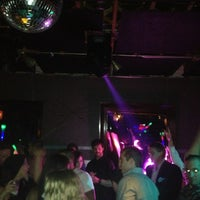 Photo taken at Honey Nightclub by Linda H. on 12/29/2012