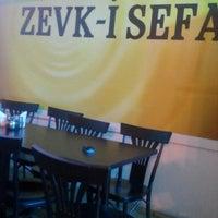 Photo taken at zevkisefa by ÖZMEN S. on 6/10/2014