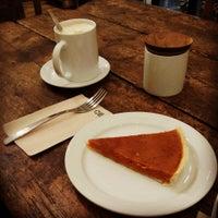 Photo prise au Spice Café par B. Ali B. le10/17/2014
