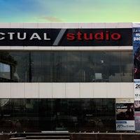 Photo taken at Actual Studio by Actual Studio on 8/27/2014