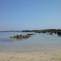 Photo taken at Lido Atlantis by Lucia D. on 6/13/2014