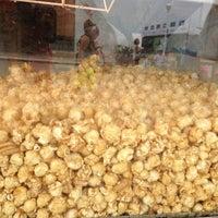 Photo taken at Fisher's Popcorn by Joy G. on 6/17/2013