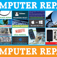 Photo taken at San San Computer by San San Computer on 5/27/2015