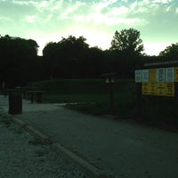 Photo taken at Pigeon Hill Target Range by Tracey K. on 8/10/2013