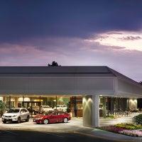 Photo taken at Stevinson Lexus of Lakewood by Stevinson Lexus of Lakewood on 12/17/2014