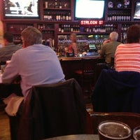 Photo taken at Barnesburg Tavern and Grille by Ben C. on 1/10/2013