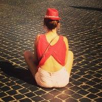 Foto scattata a Hotel Giardino d'Europa da Şeyda K. il 7/17/2015