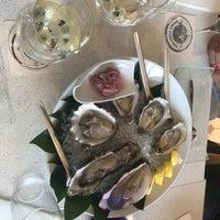 6/15/2018 tarihinde Daria T.ziyaretçi tarafından Finlandia Caviar'de çekilen fotoğraf