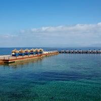 Foto tirada no(a) Le Bleu Hotel & Resort por Le Bleu Hotel & Resort em 6/6/2014