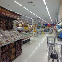 Photo taken at Carrefour by Renato C. on 2/17/2013