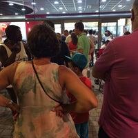 Photo taken at Burger King by Paco M. on 8/6/2014