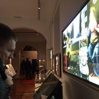 Photo taken at Il Genio Di Leonardo Da Vinci Museo by Margarita M. on 1/2/2018
