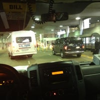 Photo taken at Baggage Claim by Ron A. on 10/9/2012