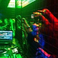 Photo taken at Machine Club by Burak T. on 10/13/2012