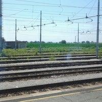 Foto scattata a Santhià da ELOCRACY i. il 6/19/2014