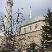 Photo taken at Gersan Camii by alpcrom a. on 3/20/2017