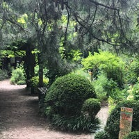 ... Photo Taken At 6BC Botanical Community Garden By Todd S. On 7/1/ ...