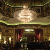 Foto scattata a The St. Regis Rome da Roméo P. il 11/10/2012