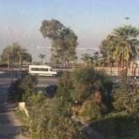 Photo taken at Kırkpınar Plaza by Ada G. on 11/14/2015