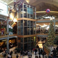 Photo taken at Bellevue Square by Gregg A. on 11/25/2012