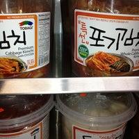 3/14/2013にErik M.がH Mart Asian Supermarketで撮った写真