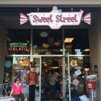 Photo taken at Sweet Street by Fame W. on 6/9/2014