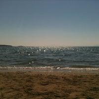 Photo taken at South Coast by Meni P. on 9/25/2013
